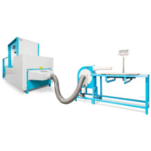 Automatic Pillow Filling Machine Price / Pillow Filling Machine / Fiber Opener Machine