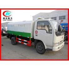 DFAC Versiegelter Müllwagen