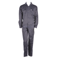 Basic Blue Work Suit for Men