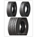 High Quality Radial Truck Tyre (385/65r22.5) Pattern 396