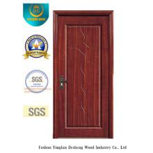 Chinesische Art MDF Tür für Intior mit Wasser dicht (xcl-016)