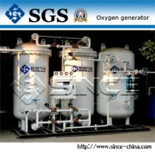 Équipement de générateur d'oxygène (P0)