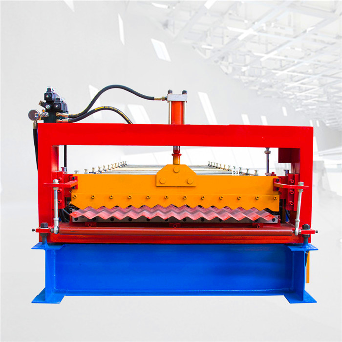 DX+2018+corrugated+roll+forming+machine