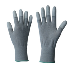 13G PU Coated Work Gloves
