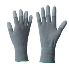 13Г с полиуретановым покрытием рабочие перчатки