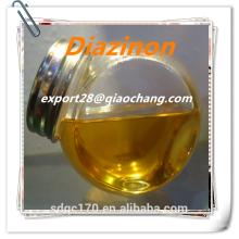 Insecticide Diazinon Agrochimique 95% TC 60% CE CAS: 333-41-5