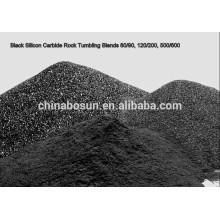 black emery grain, factory large stock ,hot sale