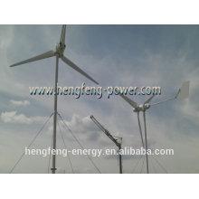 Chine générateurs de vent à bas régime