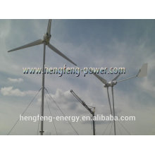 wind generators china with low rpm