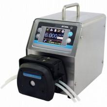 Peristaltische Schlauchpumpe mit medizinischer Präzisionsübertragung aus Silikon