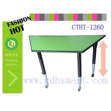 Портативный ноутбук компьютер исследование ноутбук стол кровать стоять значение эффективный рабочий стол компьютера рабочий стол черный серый
