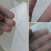 Fly screen for window in polyester