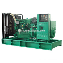 380V AC three phase 398kva 318kw with Cummins Power Generation C440D5