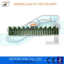 Escada rolante JFHyundai L47332175B Faixa de demarcação de passo amarelo