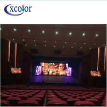 Indoor P2.98 Stage Rental LED-Anzeigefeld