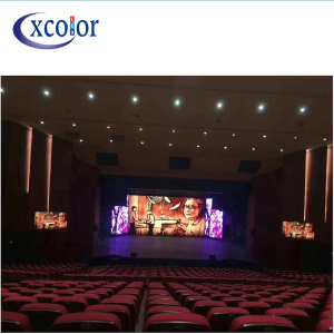 Indoor P2.98 Stage Rental LED Display Panel