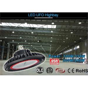 Luz HighBay LED UFO de 240W