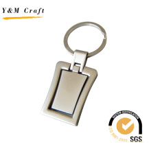 Special Design Distinctive High Quality Metal Key Ring (Y02459)