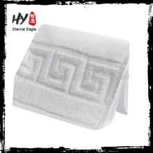 Toalha de manta com capuz profissional com logotipo impresso