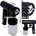 Inicio Mini cuerpo de bronceado máquina de la cama del sistema Handheld Tan Spray Gun Profesional de interior portátil HVLP Body Spray Tan máquina