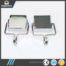 Preço baixo qualidade omen montagem de ganchos magnéticos
