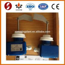 Interruptor de nivel WAM para silo de cemento, Interruptor de nivel giratorio