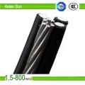 ACSR / Aw Outdoor XLPE isolierte Kabel (ACSR-AW-0C)