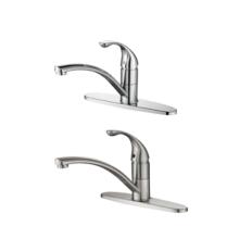 modern design kitchen faucet bathroom faucet