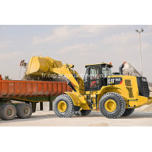 Cat 962L Medium Loaders avec le prix le plus bas