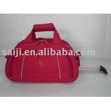 Duffel Bag with Trolley (ST-37)