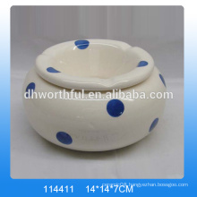 High quality ceramic cigar ashtray