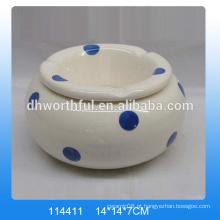 Cinzeiro de cerâmica de alta qualidade