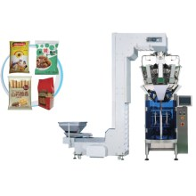 Full-automatic All-in-one Granule Packaging Line