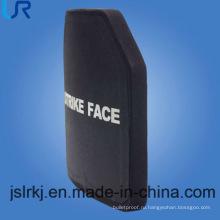 Нию с III баллистических Броневой лист(карбид кремния керамический & ПЭ )