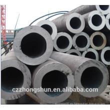 Tubos sin soldadura de la aleación GB3087 tubo de la caldera / industria usados