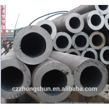 Tubos sem costura da liga GB3087 tubo da caldeira / indústria usados