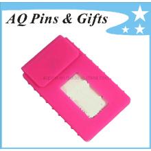 Porte-cartes PVC