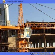Engineering Construction Machinery/Tower Crane Construction