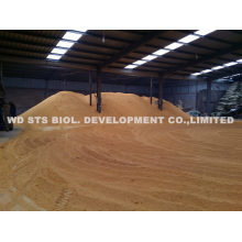 Yeast Powder for Animal Feed