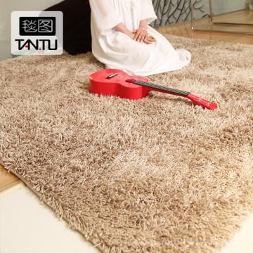pas cher nouvelle conception de tapis en peluche tuftée pour les enfants