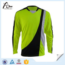 Hommes Track Tops Reversible Wholesale Blank Soccer Jersey