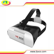 3Д игры VR устройств виртуальной гарнитуры