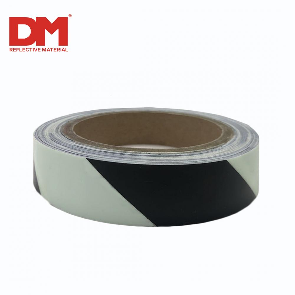 high performance photoluminescent film DIN 67510-1 Standard