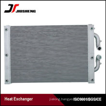 China High Quality Oil Cooler For Hyundai