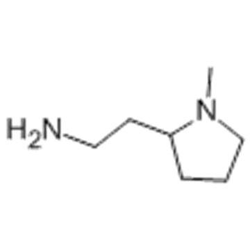 2-(2-Aminoethyl)-1-methylpyrrolidine CAS 51387-90-7