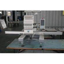 YUEHONG Máquina de bordado de una sola cabeza de área grande
