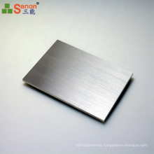 Customize High Quantity Cold Rolled Ss 304 316 Stainless Steel Sheet Price