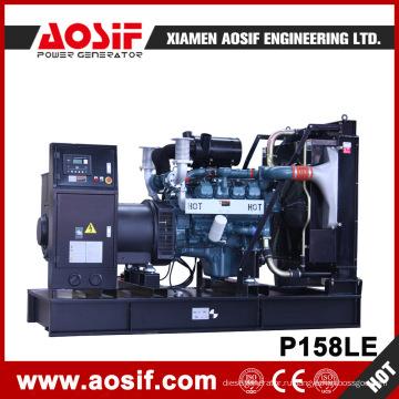 46kw 58kVA Цена генератор genset генератора Корея