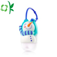 Customized Cool Mini Hand Sanitizer Holder for Backpack