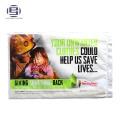 ЧП благотворительных упаковка мешок одежды для пожарных